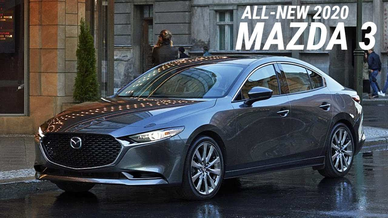 89 New Mazda Skyactiv 2020 Ratings by Mazda Skyactiv 2020