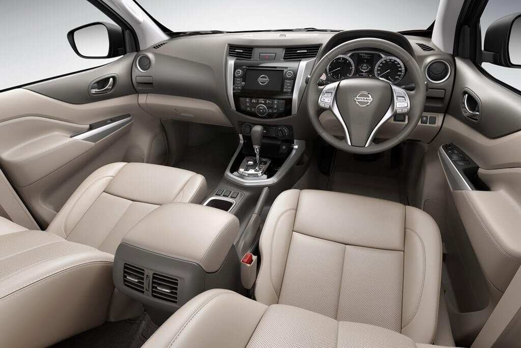 89 New Nissan Frontier 2020 Interior Specs for Nissan Frontier 2020 Interior