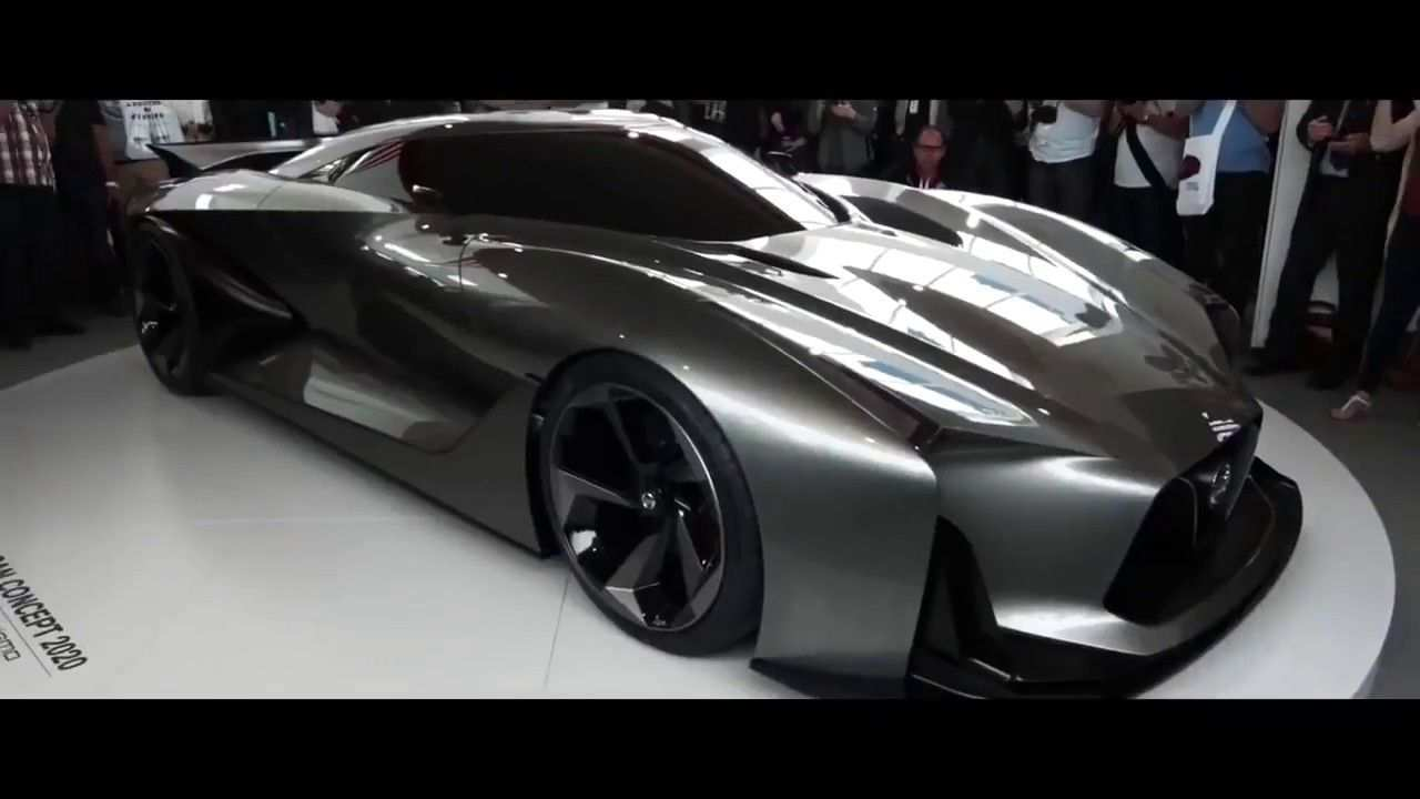 89 New Nissan Gtr R36 Concept 2020 Research New for Nissan Gtr R36 Concept 2020