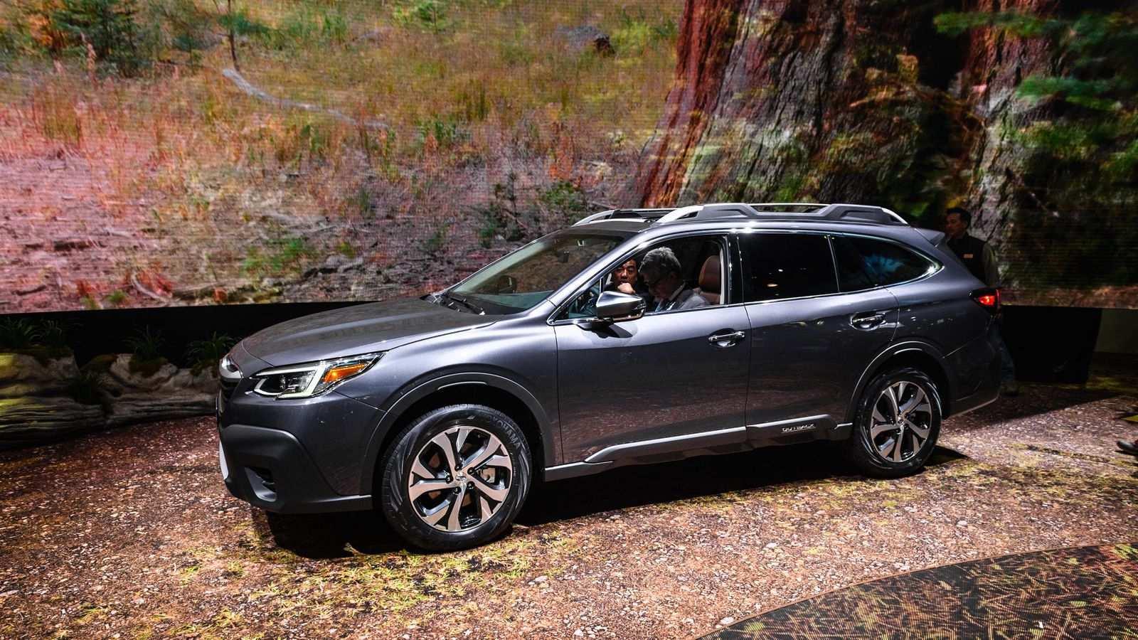 89 New Subaru Outback 2020 Picture for Subaru Outback 2020
