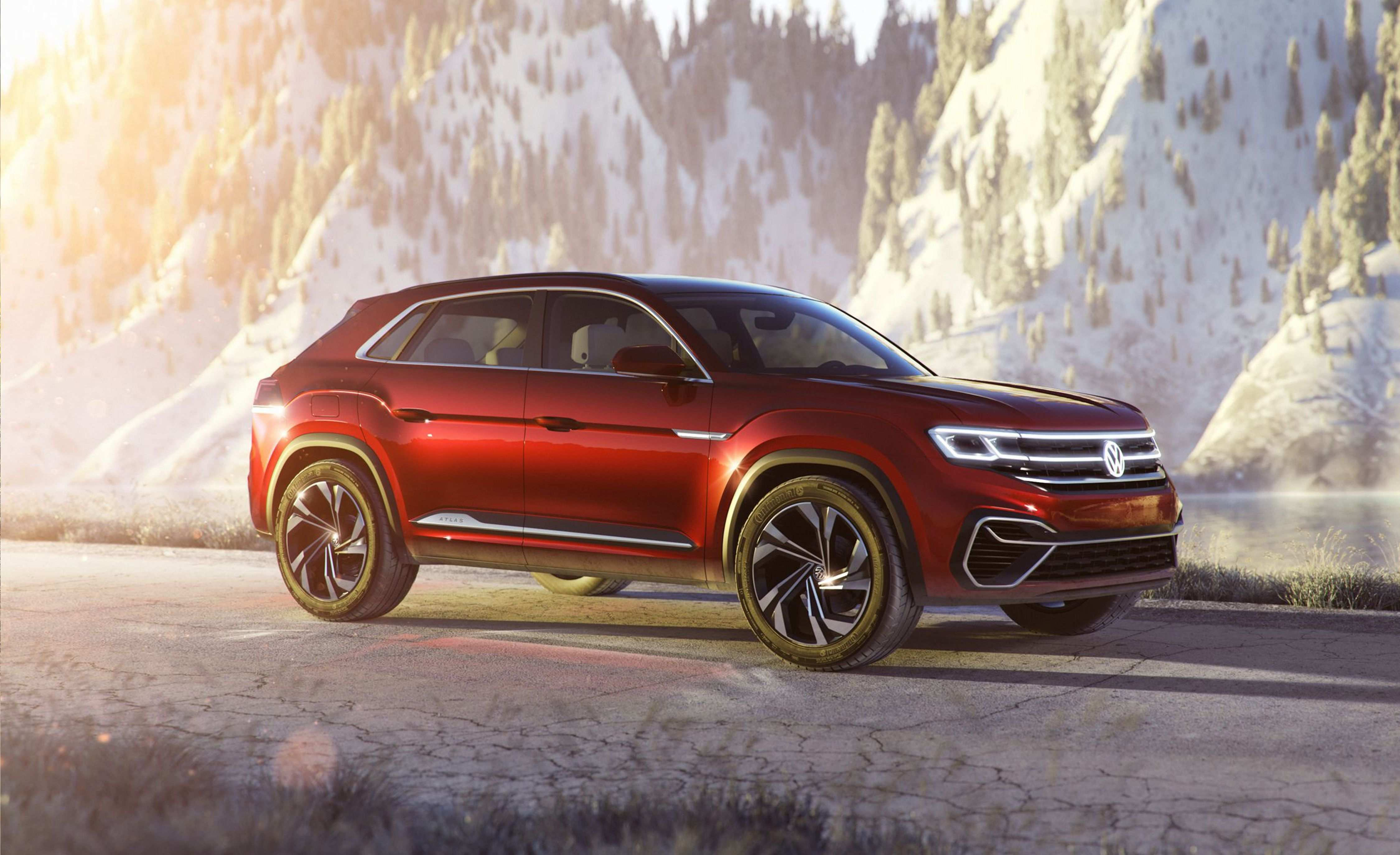 89 The 2020 Volkswagen Atlas Release Date Reviews by 2020 Volkswagen Atlas Release Date