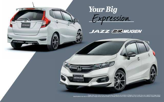 89 The Honda Jazz 2020 Malaysia Reviews for Honda Jazz 2020 Malaysia