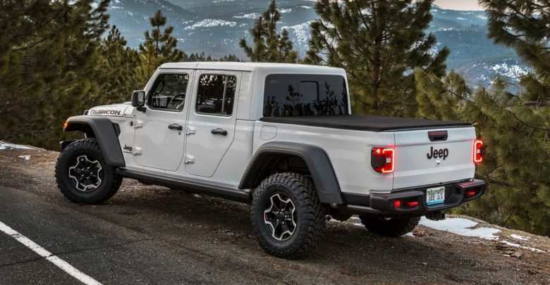 89 The Jeep Rubicon 2020 Price Specs and Review with Jeep Rubicon 2020 Price