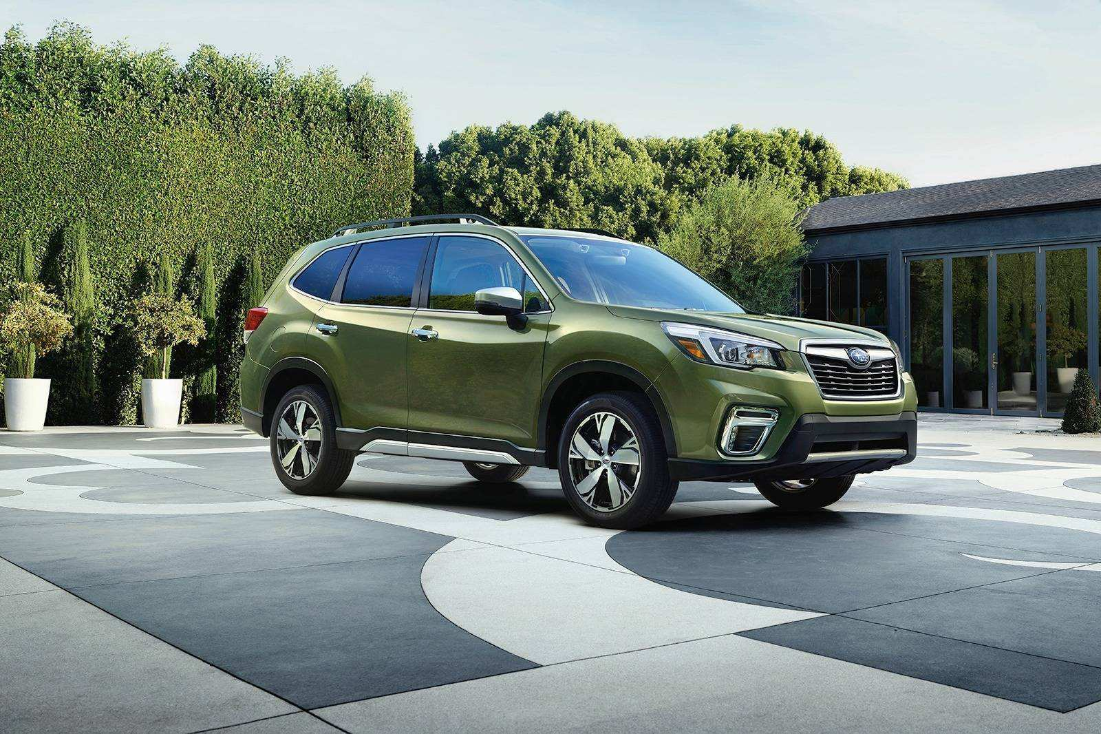 89 The Subaru Forester 2020 Colors Pricing for Subaru Forester 2020 Colors