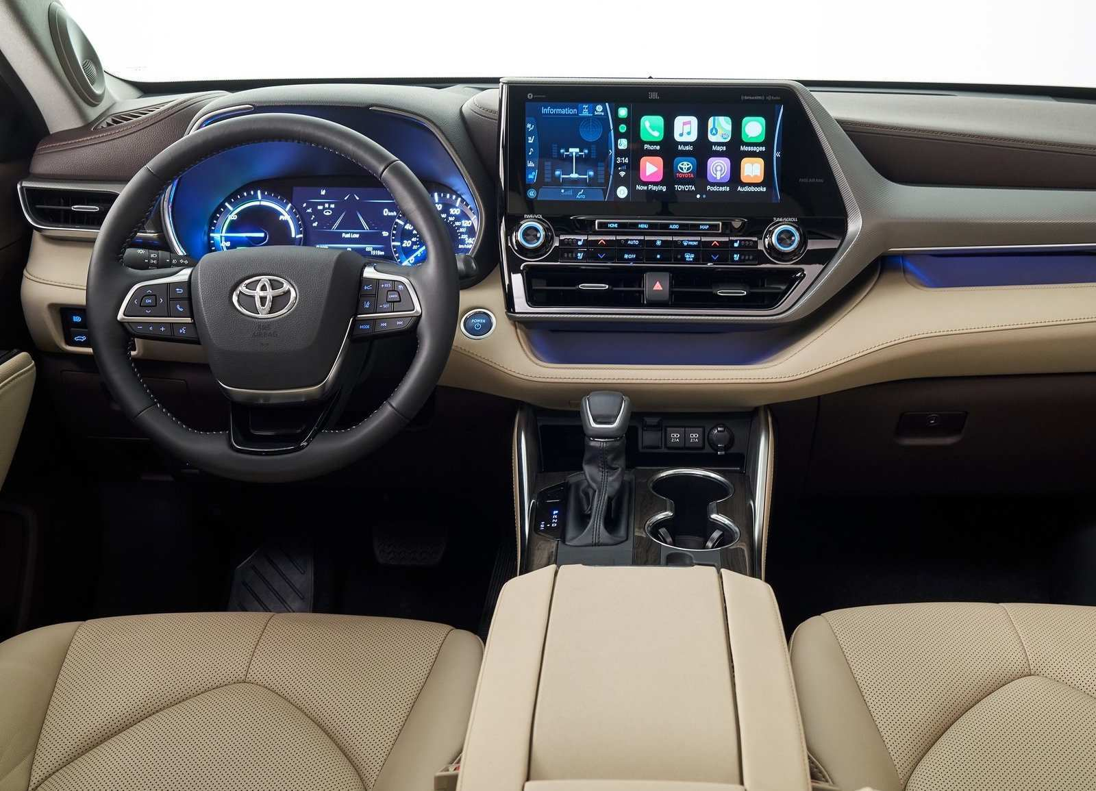 89 The Toyota Kluger New 2020 History by Toyota Kluger New 2020