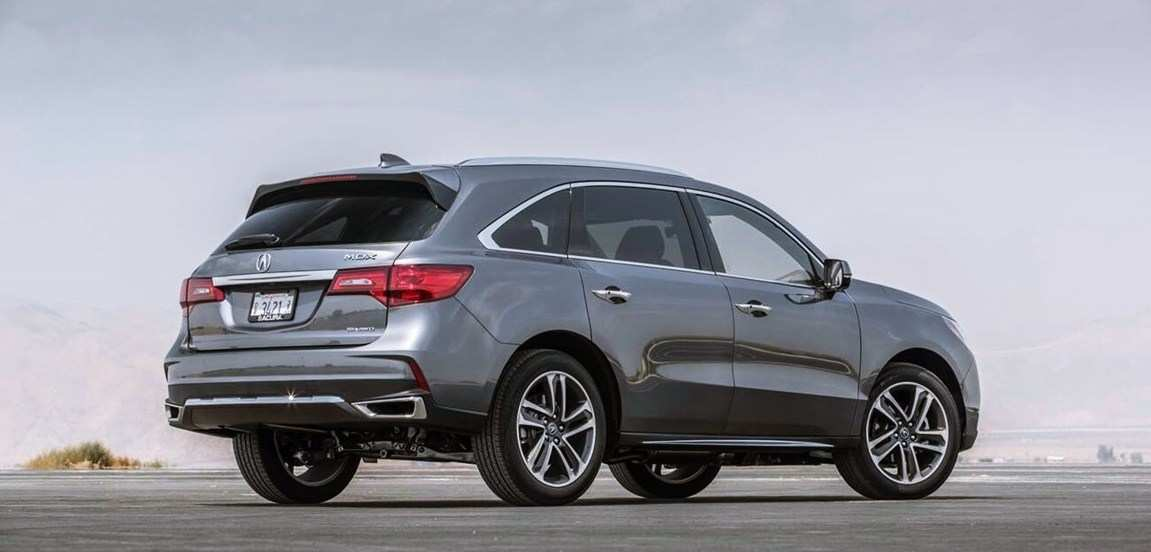 90 All New 2020 Acura Mdx Plug In Hybrid Specs and Review with 2020 Acura Mdx Plug In Hybrid