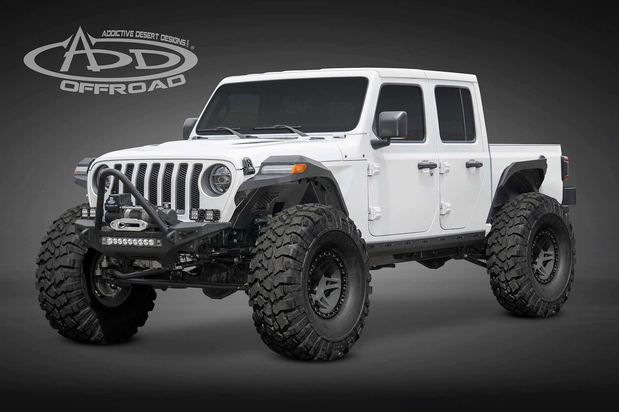90 All New 2020 Jeep Gladiator Accessories Ratings for 2020 Jeep Gladiator Accessories
