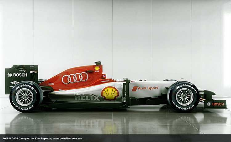 90 All New Audi F1 2020 Speed Test for Audi F1 2020