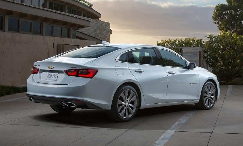 90 All New Chevrolet Lumina 2020 Rumors for Chevrolet Lumina 2020