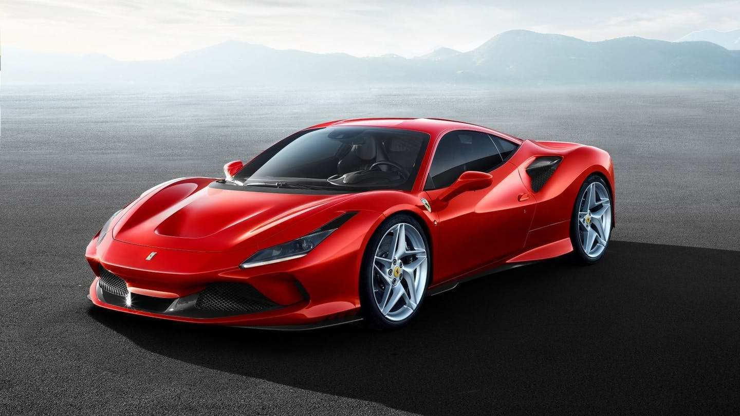 90 All New Ferrari V 2020 Reviews by Ferrari V 2020
