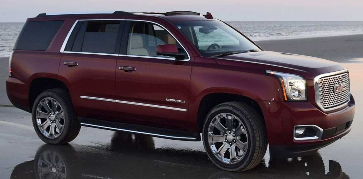 90 All New Gmc Yukon 2020 Price Spesification with Gmc Yukon 2020 Price