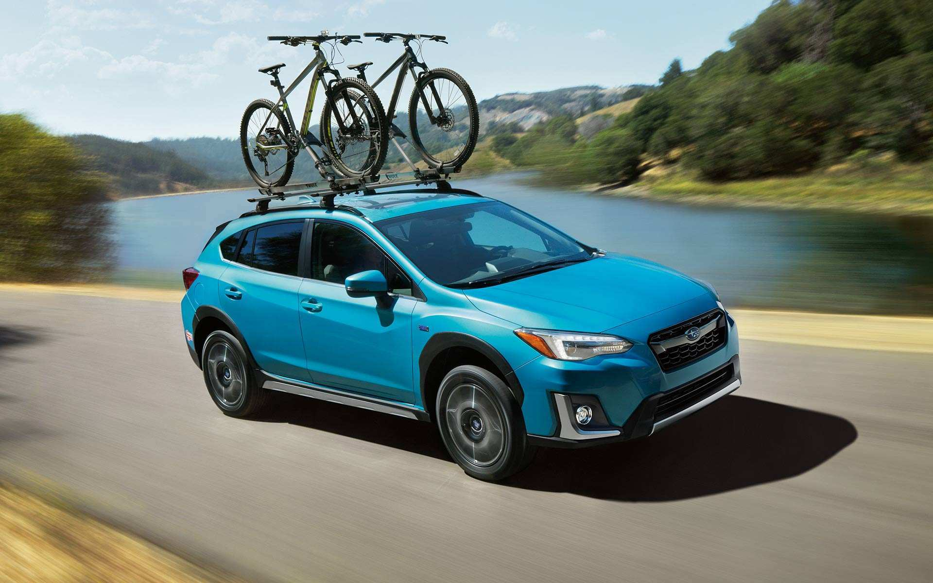 90 All New Subaru Impreza Hybrid 2020 Specs and Review for Subaru Impreza Hybrid 2020