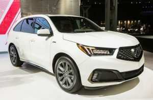 90 Best Review 2020 Acura Mdx Spy Shots Ratings by 2020 Acura Mdx Spy Shots