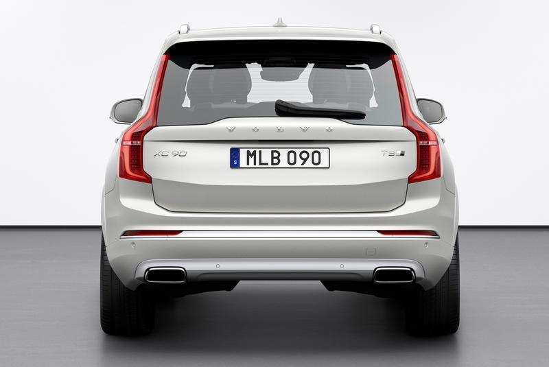 90 Best Review All New Volvo Xc90 2020 Reviews with All New Volvo Xc90 2020