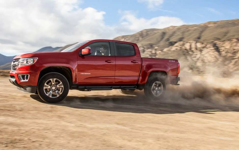 90 Best Review Chevrolet Colorado 2020 Pictures for Chevrolet Colorado 2020
