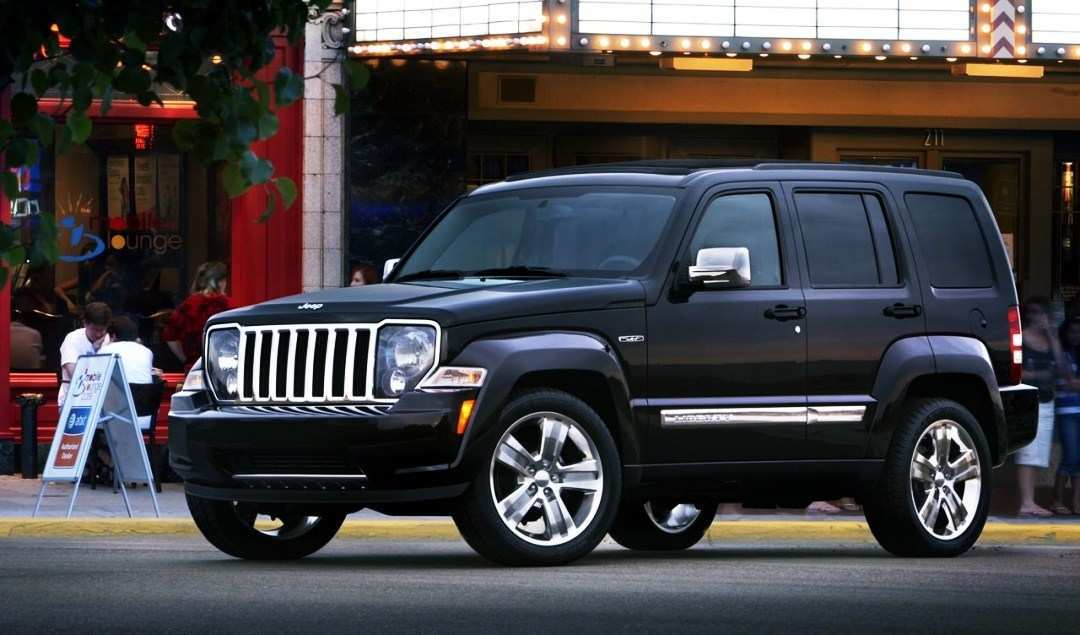 90 Best Review Jeep Liberty 2020 Rumors with Jeep Liberty 2020