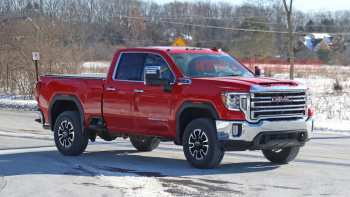 90 Concept of 2020 Gmc 2500 Gas Exterior and Interior by 2020 Gmc 2500 Gas