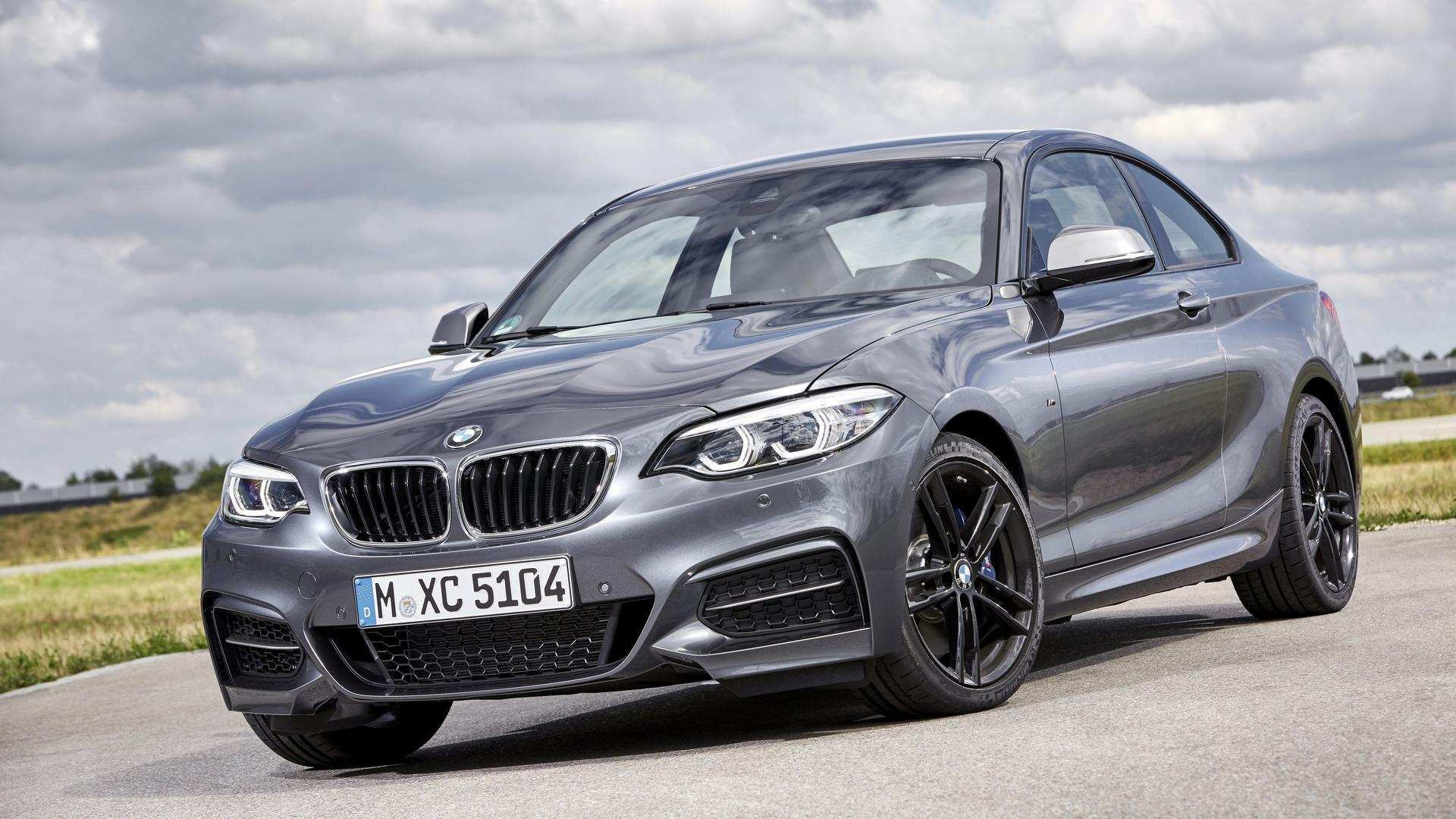 90 Concept of BMW M240I 2020 Performance with BMW M240I 2020
