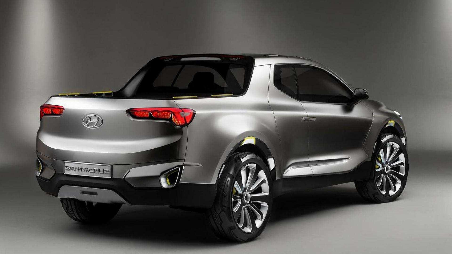 90 Concept of Hyundai Santa Cruz 2020 Price with Hyundai Santa Cruz 2020