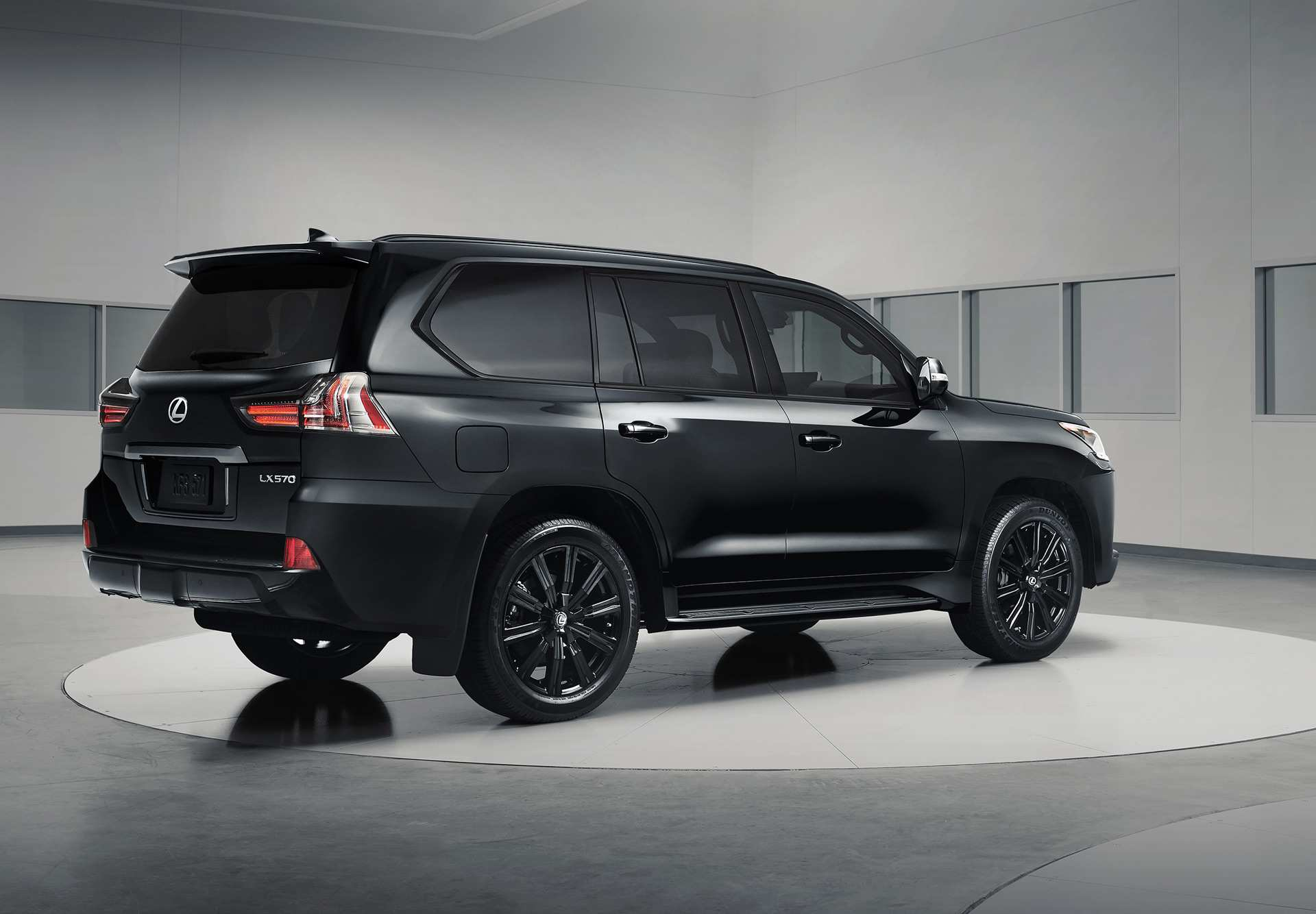 90 Concept of Lexus Lx 570 Black Edition 2020 Configurations by Lexus Lx 570 Black Edition 2020