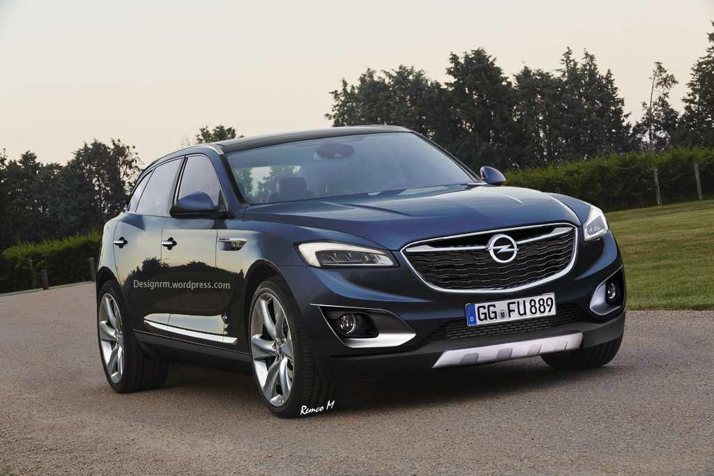 90 Concept of Opel Nuovi Modelli 2020 Speed Test by Opel Nuovi Modelli 2020
