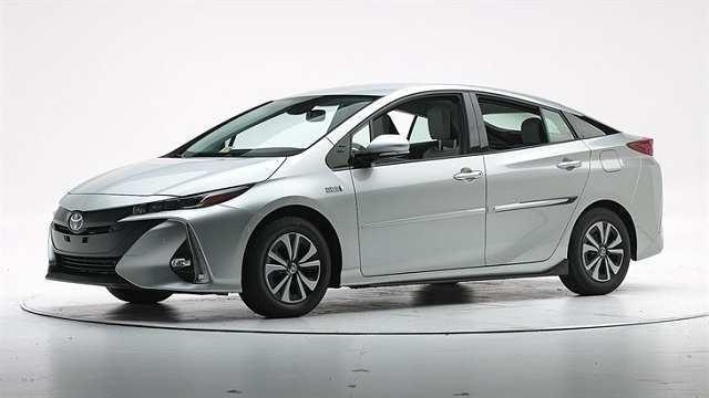 90 Concept of Toyota Prius Prime 2020 Style with Toyota Prius Prime 2020