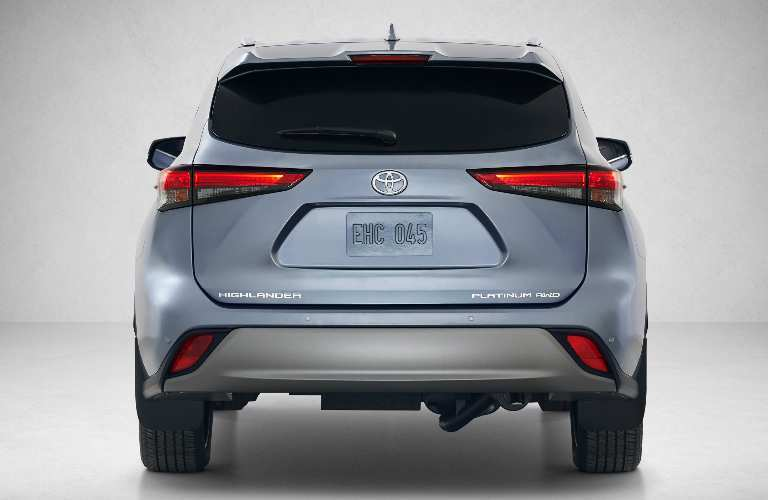 90 Gallery of 2020 Toyota Highlander Release Date Interior with 2020 Toyota Highlander Release Date