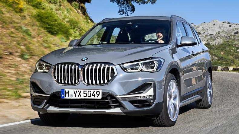 90 Gallery of BMW Hybrid 2020 Spy Shoot by BMW Hybrid 2020