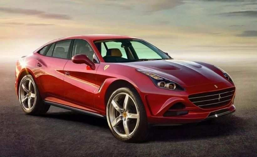 90 Gallery of Ferrari Suv 2020 Prices for Ferrari Suv 2020