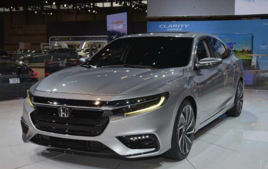 90 Gallery of Honda Ballade 2020 Rumors for Honda Ballade 2020
