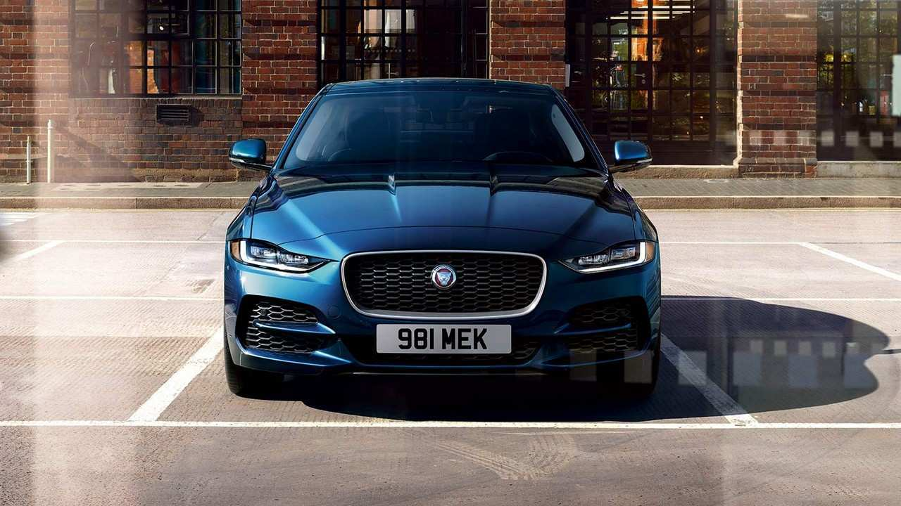 90 Gallery of Jaguar Xe 2020 Launch Engine for Jaguar Xe 2020 Launch