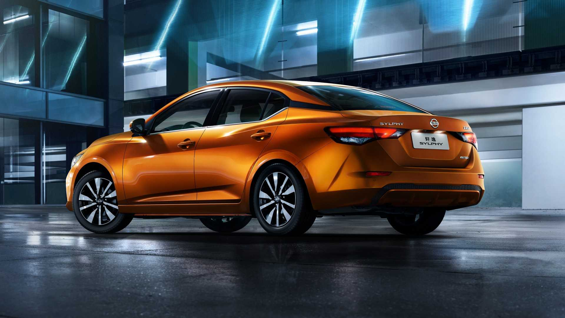 90 Gallery of Nissan Sentra 2020 Release Date Pictures with Nissan Sentra 2020 Release Date