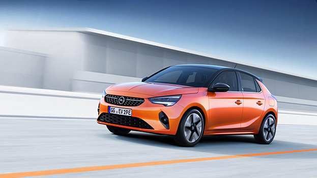 90 Gallery of On Star Opel 2020 Redesign and Concept with On Star Opel 2020