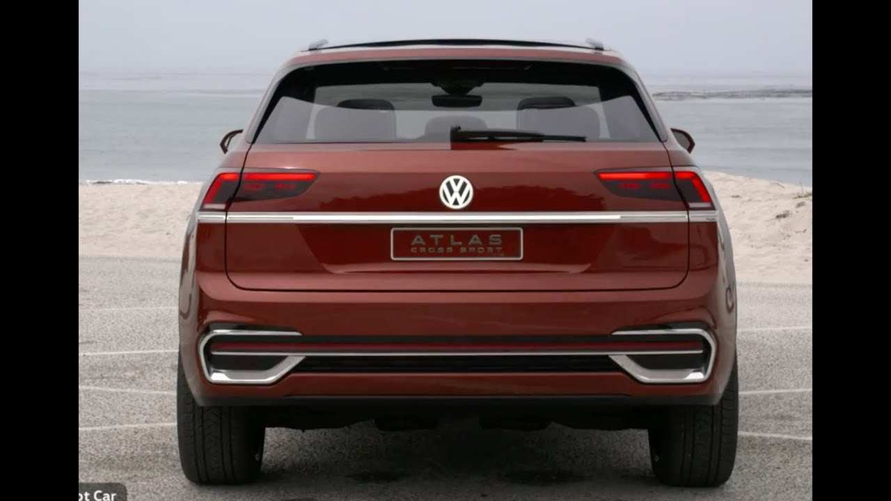 90 Gallery of Volkswagen New Models 2020 Reviews for Volkswagen New Models 2020