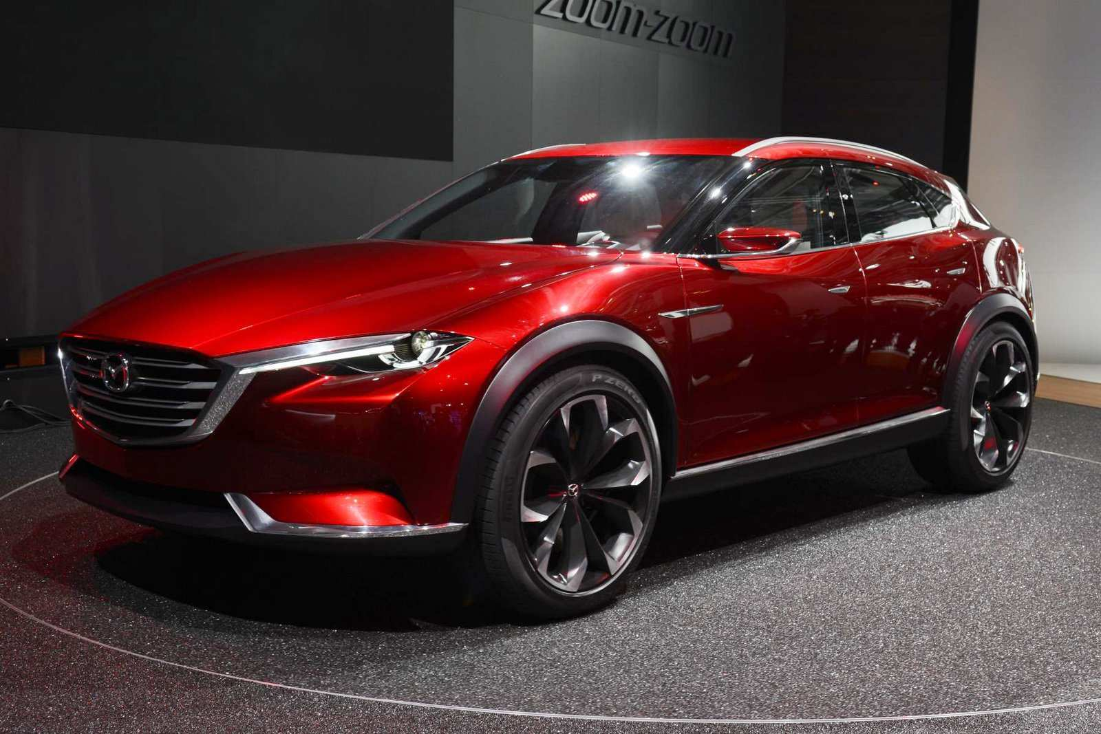 90 Gallery of When Does Mazda Release 2020 Models Exterior with When Does Mazda Release 2020 Models
