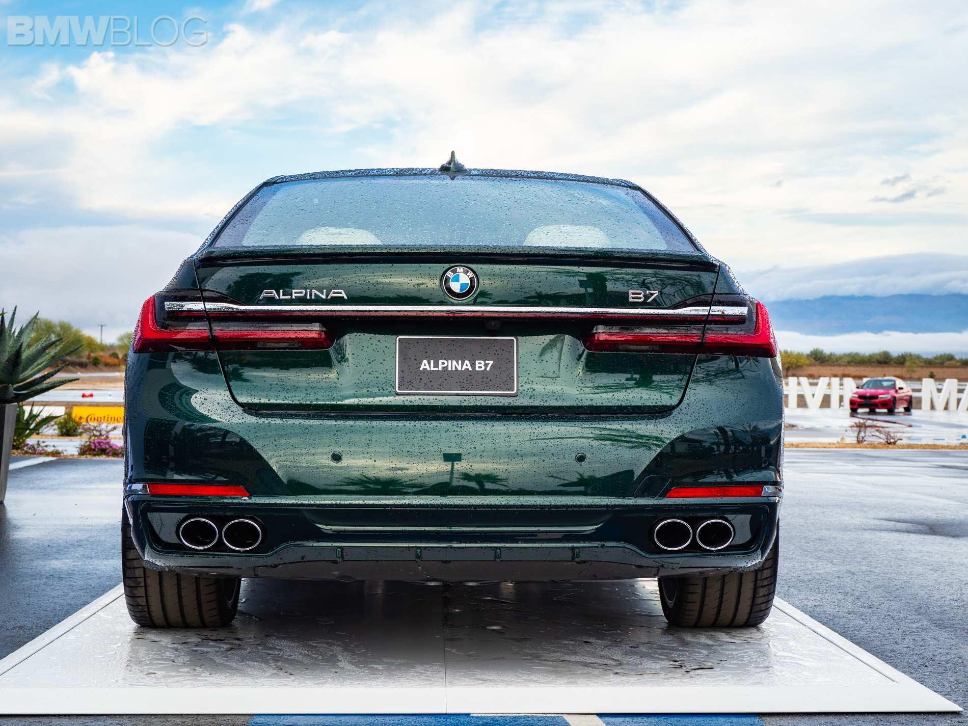 90 Great BMW Alpina B7 2020 Price Specs for BMW Alpina B7 2020 Price