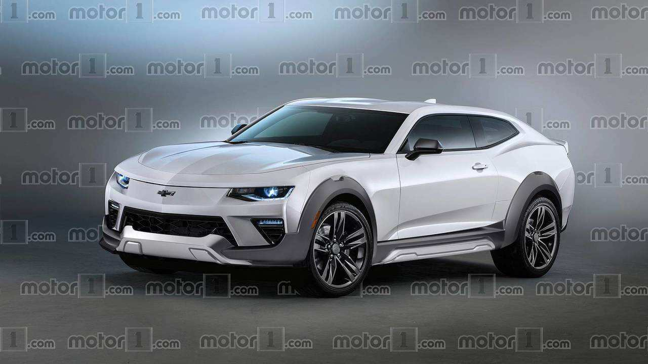 90 Great Chevrolet Suv 2020 Research New by Chevrolet Suv 2020