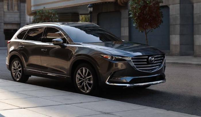 90 Great Mazda Cx 9 2020 Release Date Release Date by Mazda Cx 9 2020 Release Date