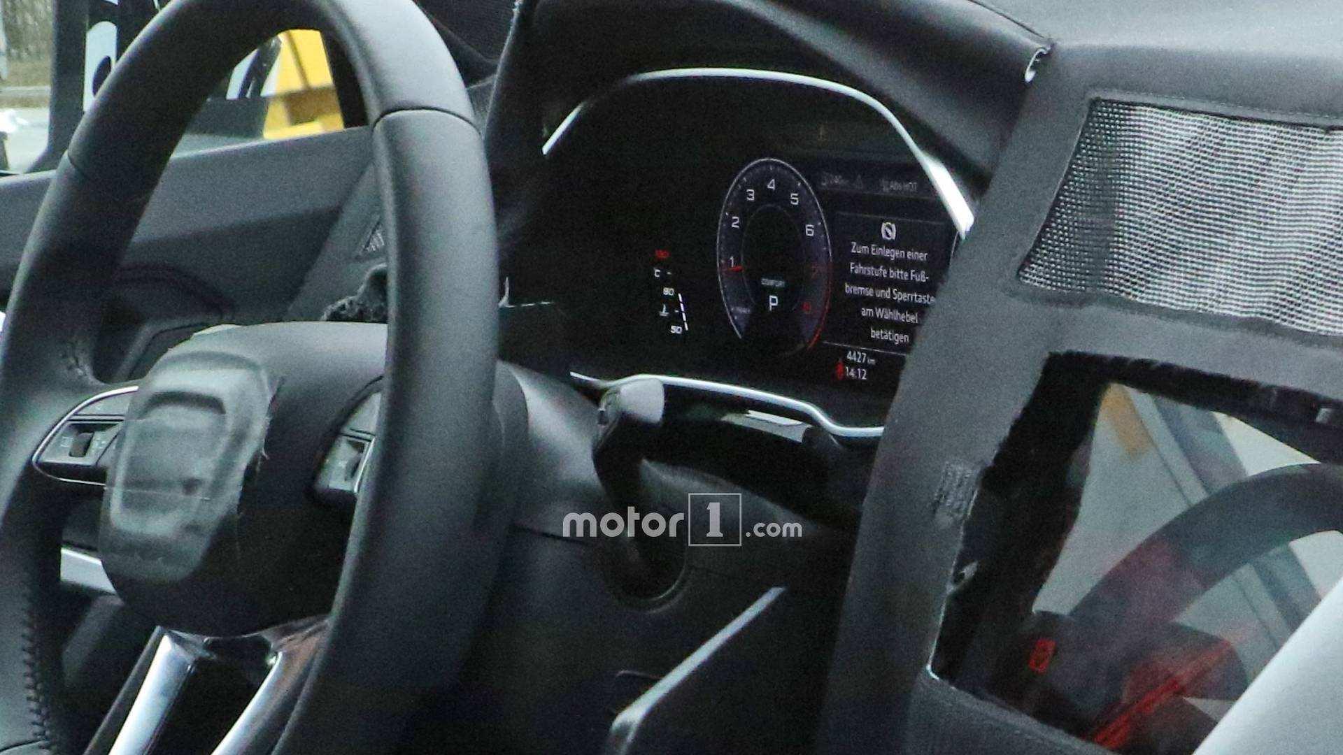 90 New 2020 Audi Q3 Interior Photos with 2020 Audi Q3 Interior