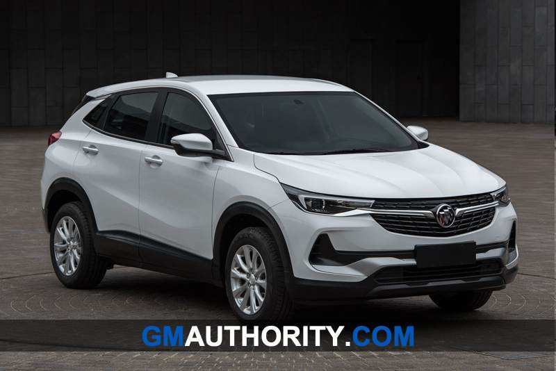90 New 2020 Buick Encore Pictures Photos by 2020 Buick Encore Pictures