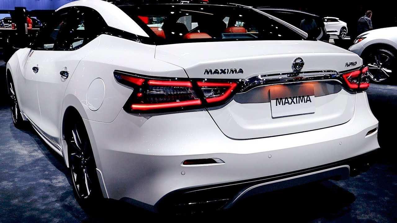 90 New 2020 Nissan Maxima Youtube Images for 2020 Nissan Maxima Youtube