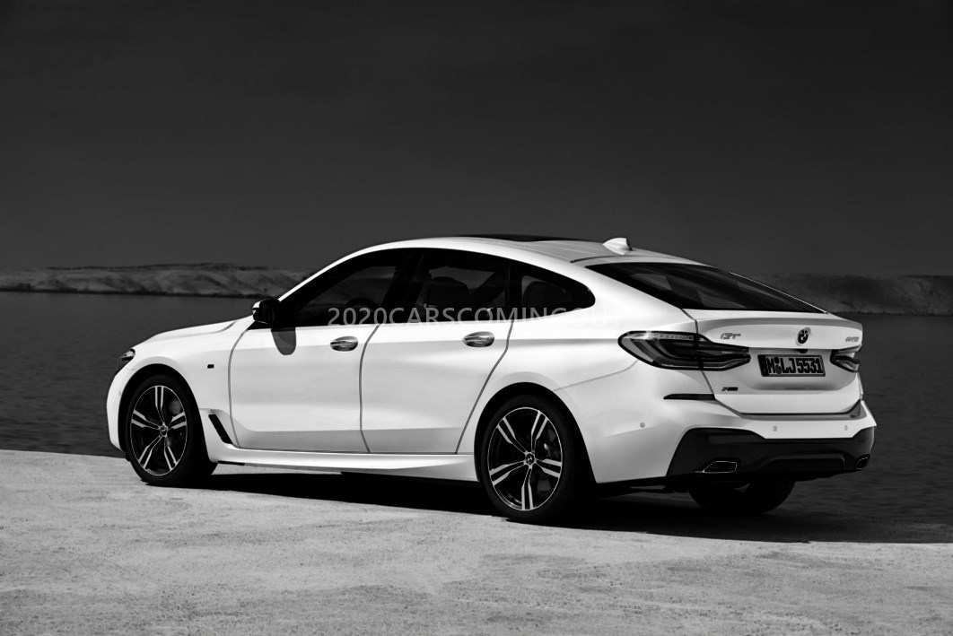 90 New BMW M6 2020 Redesign and Concept by BMW M6 2020