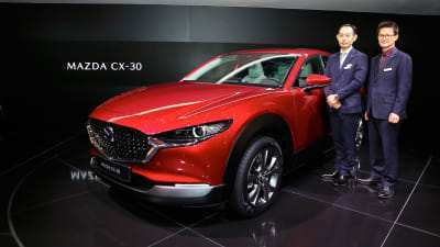90 New Mazda Auto 2020 Pricing by Mazda Auto 2020