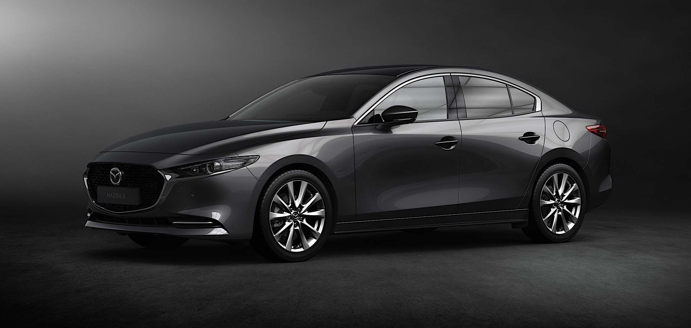 90 New Mazda Sedan 2020 Price and Review by Mazda Sedan 2020