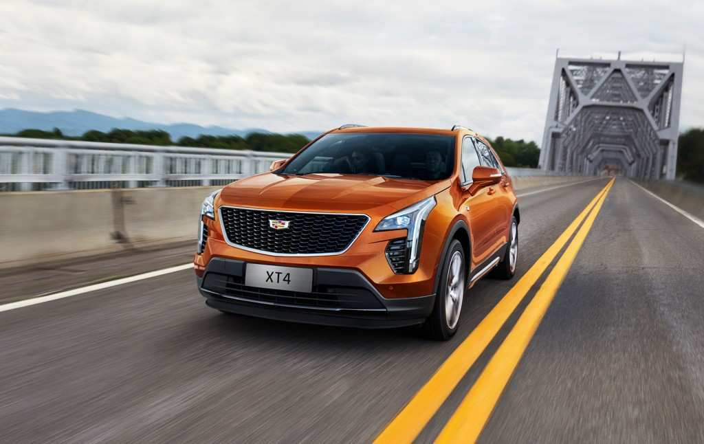 90 New New Cadillac Models For 2020 Pricing by New Cadillac Models For 2020