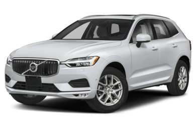 90 New When Will 2020 Volvo Xc60 Be Available Performance and New Engine for When Will 2020 Volvo Xc60 Be Available