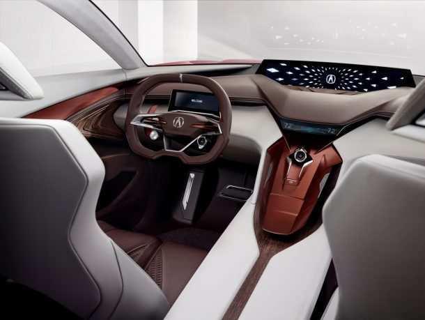 90 The 2020 Acura Pebble Beach Exterior and Interior by 2020 Acura Pebble Beach