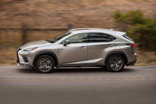 90 The 2020 Lexus Nx Updates Specs by 2020 Lexus Nx Updates