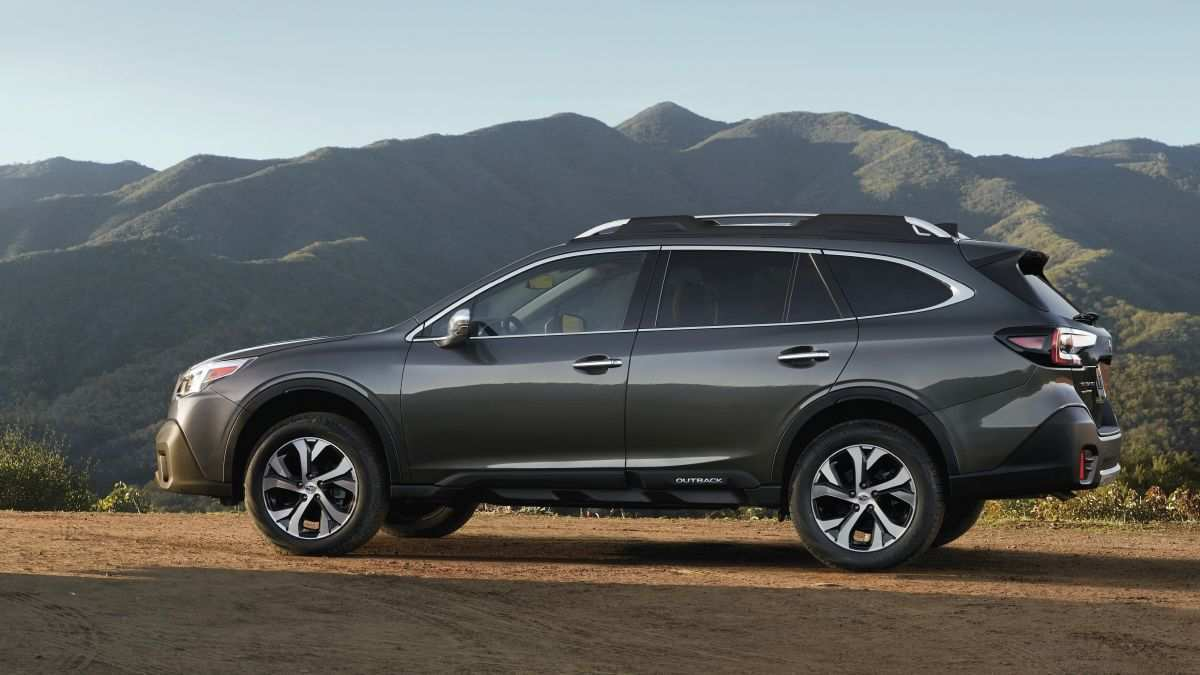 90 The 2020 Subaru Outback Jalopnik Ratings for 2020 Subaru Outback Jalopnik