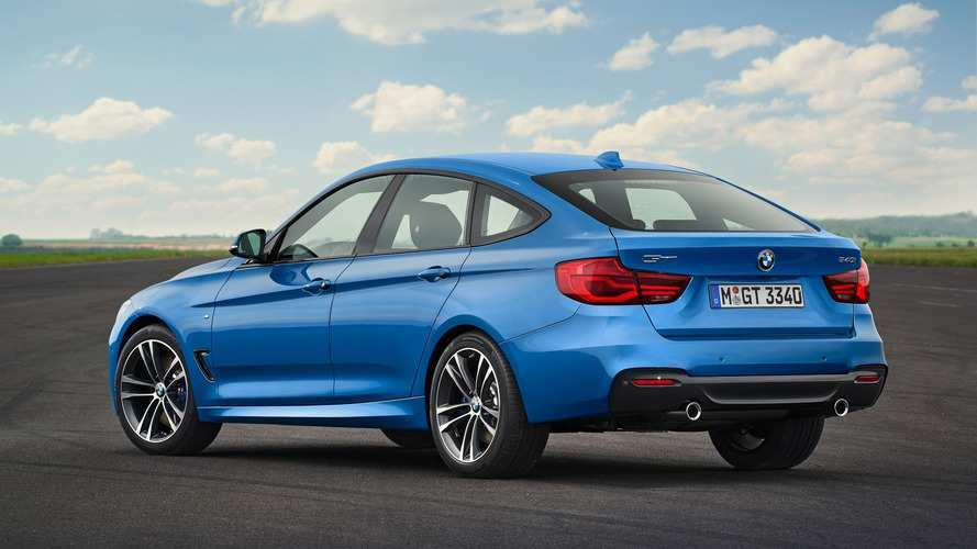 90 The BMW Gt 2020 Photos with BMW Gt 2020